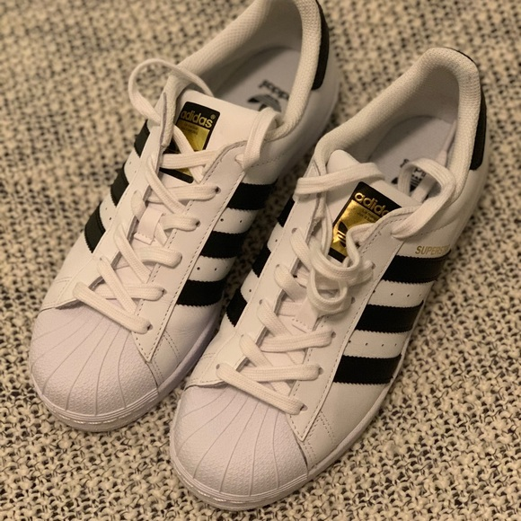 buy popular 371f0 fdae3 adidas Shoes - Women s Adidas Superstar Shoes